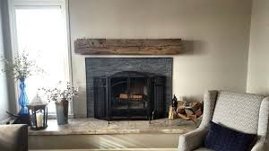 reclaimed wood fireplace surround dark grey reclaimed wood fireplace reclaimed barn wood fireplace mantels
