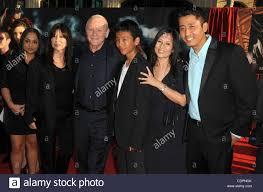 anthony hopkins family.  Family May 2 2011  Los Angeles California US Anthony Hopkins Family With Hopkins Alamy
