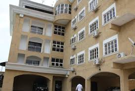 Photos ; Genevieve Nnaji Acquires Home in ParkView Estate worth Over N22OM in Ikoyi