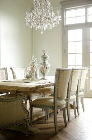 O Magnificent Rustic Chic Dining Room Tables Ideas  Awesome With Image Of