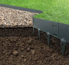 domestic lawn edging 1 6mm thick