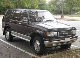 isuzu trooper isuzu trooper ls jpg