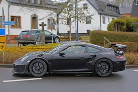2018 porsche gt3.  porsche 2018 porsche 911 gt3 rs 42 prototype2 throughout porsche gt3