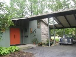 Vintage Modern Bedroom Exterior Property