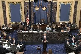 Trump's impeachment defense wraps up - POLITICO