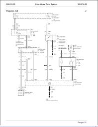 ford ranger transfer case diagram wiring diagram structure 1994 ford ranger transfer case wiring wiring diagram expert 2000 ford ranger transfer case diagram 1994