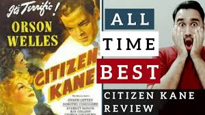 Citizen Kane 1941 Movie Review ...