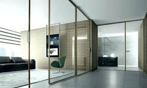 modern glass door knobs contemporary interior doors with knob sets