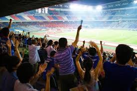 「応援サッカー」の画像検索結果