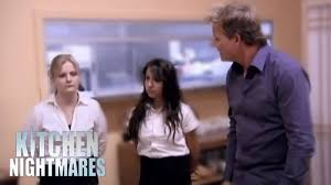The Secret Garden Restaurant Kitchen Nightmares Ramsay Mad About Powdered Mashed Potato Kitchen Nightmares Youtube