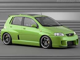 chevrolet aveo related images,start 0 - WeiLi Automotive Network