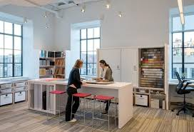cool office spaces. Cool Office Space: ARC/Architectural Resources Cambridge Spaces