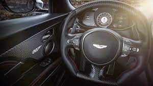 Q By Aston Martin Creates New 007 Limited Edition Sports Cars To Celebrate No Time To Die Aston Martin Pressroom