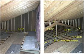 Floor Storage Is My Attic Floor Over My Garage Strong Enough To Use It For
