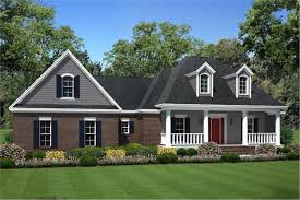 French House Plans  Home Design 1804French Country Ranch Style House Plans