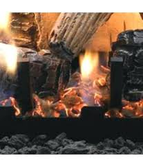 decoration empire platinum glowing embers for gas fireplace canada
