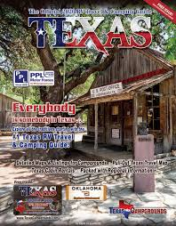 Compiled from the official records of the general land office and other sources. 2020 Rv Travel Camping Guide To Texas By Ags Texas Advertising Issuu