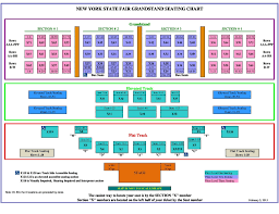 State Fair Seating Chart Mn Unbiased Iowa State Grandstand Seating Chart Iowa State