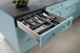 Kitchen Drawer Storage Inplace Studio Kitchen Organization