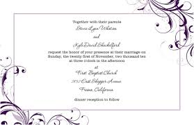 Word Template For Invitation Free Wedding Invitation Templates For Word 007 Free Wedding