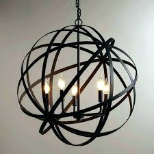 chandeliers wood orb chandelier new pendant light