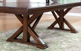 New England Extendable Dining Table