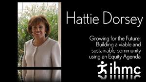 Hattie Dorsey - Growing for the Future - YouTube