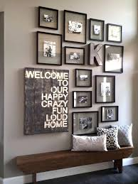 robust big walls as wells large interior wall decor 25 decorating ideas on hallway photos art together with along diy 16