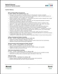 ... Resume Example, Ashok Kumar Resume Page 2 2 Page Resume Header Two Page  Resume Vs ...
