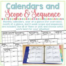Long Term Substitute Binder Or Maternity Leave Planner Add On