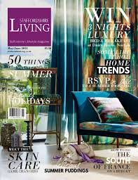 Issue 65 staffordshire living by PSMedia Limited - issuu