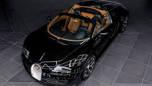 It carried the title of 'fastest production car in the world' for several years. Inside The Bugatti That Is The World S Fastest Roadster Automobiles Rm Sotheby S