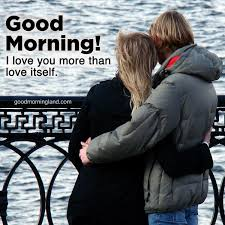 best good morning romantic images for
