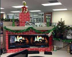 cubicle decoration ideas office. Office Christmas Decoration Cubicle Site Home Throughout Decorating Ideas
