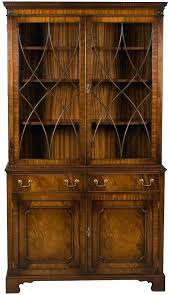 antique bookcase with glass door library bookcases with glass doors lawyer bookcases glass doors barrister bookcase