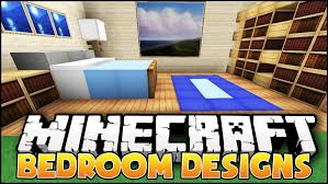 minecraft bedroom set bathroom toilet furniture command decor bathtub baby nursery yellow wall paint for decorating