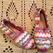 sketchers bob shoes. bobs s tie-dye sketchers like new, worn once. size 8. goes bob shoes
