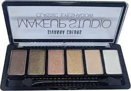 sivanna makeup studio clic eyeshadow 8 g 03