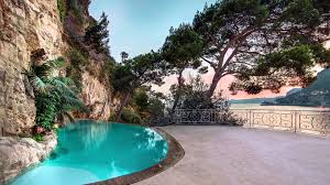 For Sale Luxury Waterfront Villa In Cap D Ail Cote D Azur French House For Sale On The Beach