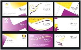 Blank Business Card Stock Fantastic Pictures Web Design Cards