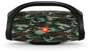 Портативная акустика <b>JBL Boombox</b> — купить по выгодной цене ...