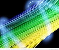 3d beautiful colorful bars hd high resolution wallpaper