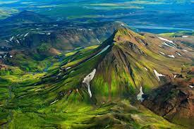 nature #landscape #mountains #Iceland ...