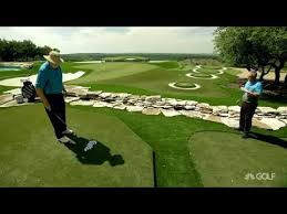 Dave Pelz Wedge Distance Chart Wedge Week Dave Pelz Swing Tips For Distance Control Golf