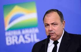 Recuperado de desidratação, ministro Eduardo Pazuello recebe alta   Brasil:  Diario de Pernambuco