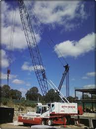 140 Ton Crane Load Chart Equipment List City Crane Corp