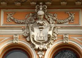 Родовий герб Ханенко