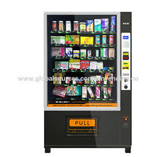 Vending Machine Medicine Enchanting China Vending Machine From Changde Manufacturer Hunan TCN Vending