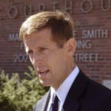 Walter McKee Esq - Augusta, Maine Lawyer - Justia