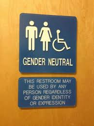 Bathroom Symbol Simple U Of R Opens Genderneutral Washrooms Pinterest Gender Neutral